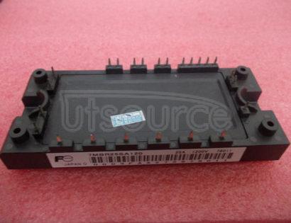 7MBR25SA120 IGBT1200V/25A/PIM