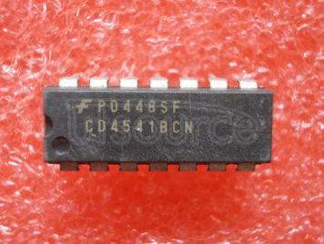 CD4541BCN