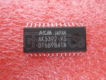 AK5392VS