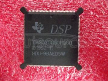TMS320C50PQ80