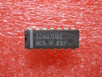 CD4070BE