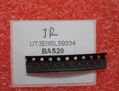 BAS20 SURFACE   MOUNT   SWITCHING   DIODES