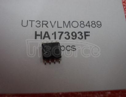 HA17393F Dual Comparator