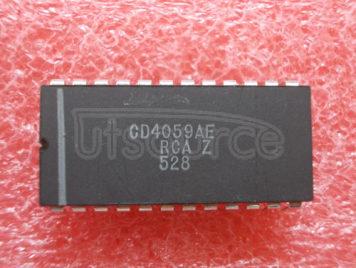CD4059AE