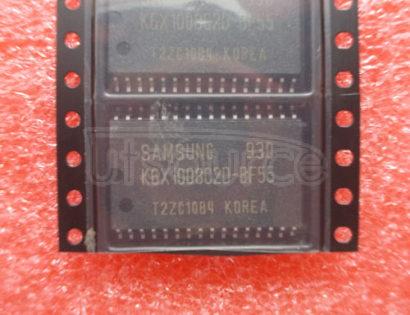 K6X1008C2D-BF55 128Kx8 bit Low Power CMOS Static RAM
