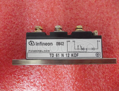 TD61N12KOF