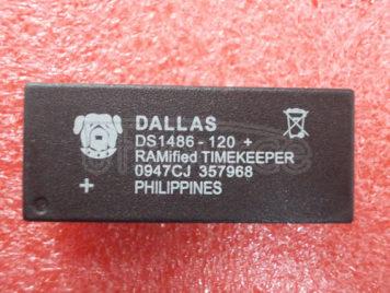 DS1486-120+