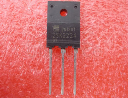 2SK2224 N-channel MOS-FET