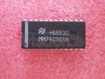 MM74C905N