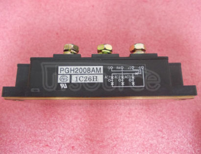 PGH2008AM THYRISTOR MODULE 200A / 800V