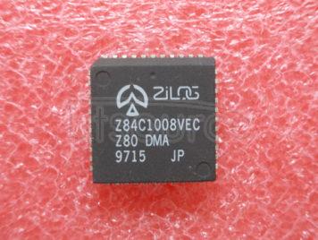 Z84C1008VEC