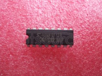 74HC123AP