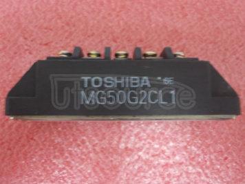 MG50G2CL1