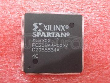 XCS30XL-4PQ208C