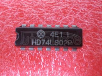 HD74LS02P