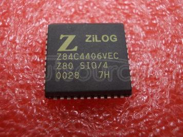 Z84C4406VEC