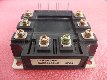 CVM75CD80