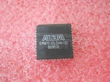 EPM7032LC44-15