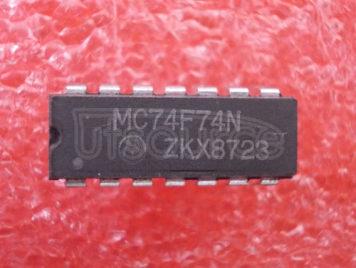 MC74F74N
