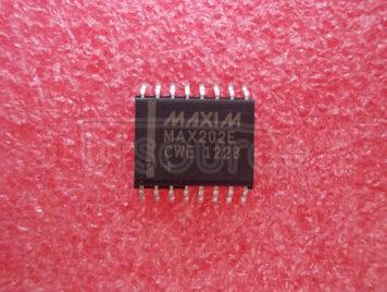 MAX202ECWE