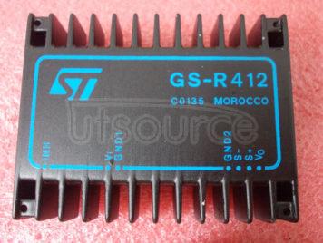 GS-R412