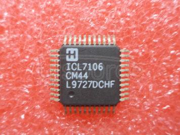 ICL7106CM44