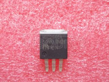 MIC2940A-3.3WU