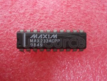 MAX233ACPP