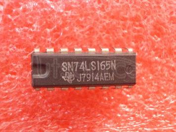 SN74LS165N