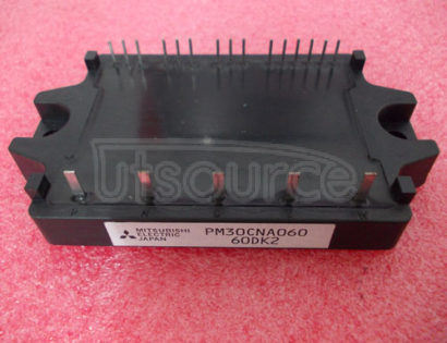 PM30CNA060 IPMS Modules: 600V