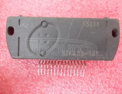 STK403-100