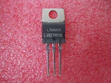L7808ACV