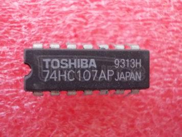 74HC107AP