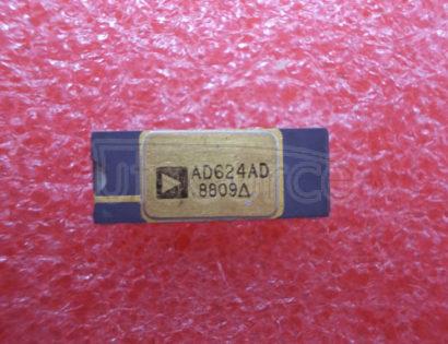 AD624AD Precision Instrumentation Amplifier