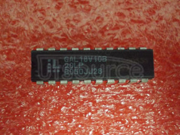 GAL18V10B-20LP