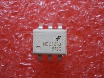 MOC3063TM