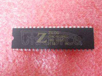 Z84C4010PEC