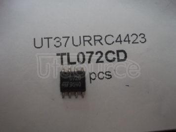 TL072CD