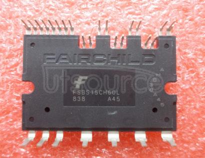 FSBS15CH60L UL  Certified   No.E209204(SPM27-BA   package)