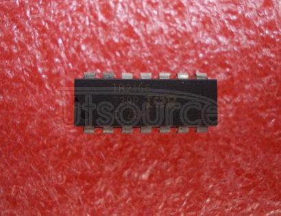 IR2156 BALLAST CONTROL IC