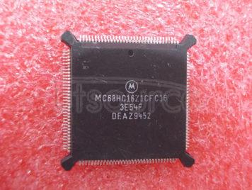MC68HC16Z1CFC16