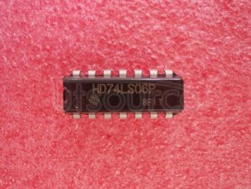 HD74LS06P