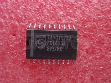 74HCT573