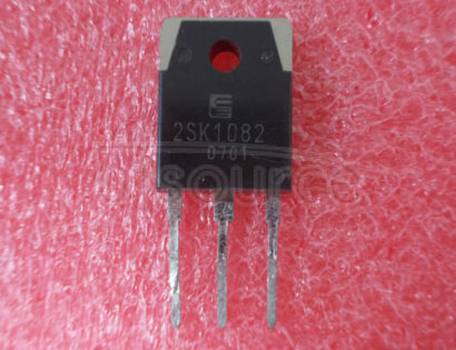 2SK1082 N-Channel Silicon Power MOS-FET