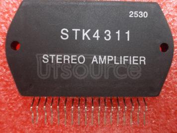 STK4311