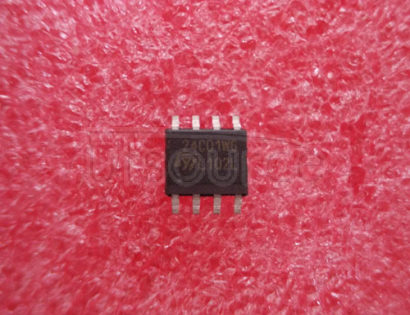 24C01W6 2-Wire Serial EEPROM