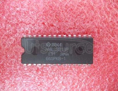 HN62321BP x8 ROM Mask Programmable
