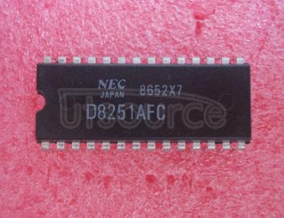 D8251AFC Communications Interface