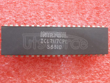 ICL7117CPL