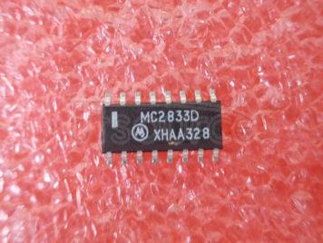 MC2833D